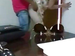 Desi Bangladeshi driver rectal fuckfest arb malik wifey cheat caught