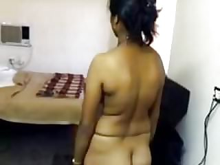 My aunty naked display