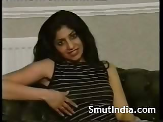 Indian Girlfriend Mitali Solo Vid
