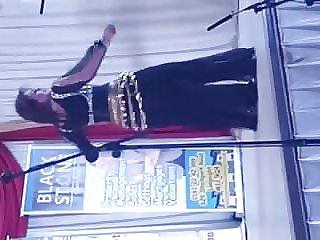 Sobia Khan UK bradford dance