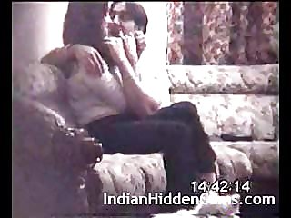 Indian School Duo Homemade Intercourse Gauze