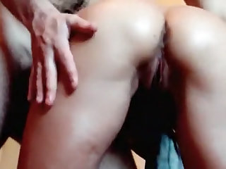 Indian wifey on homemade hook-up flick