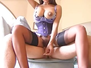 Superbe Indian mature I'd Like To Pound Enjoys Milky Hard-on Hookup And Oral-Job