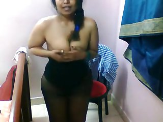 23 year senior tamil sweetie