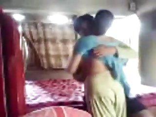 Rajesh Copulates Ally's Wifey