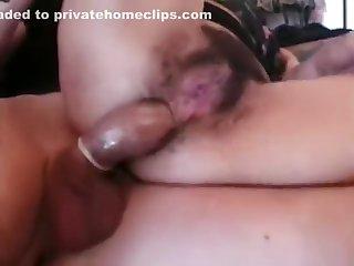 Arab Ass-fuck