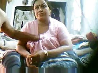 Indian elder web camera
