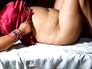 Big-chested Typical Mansion Wifey Masti  Way