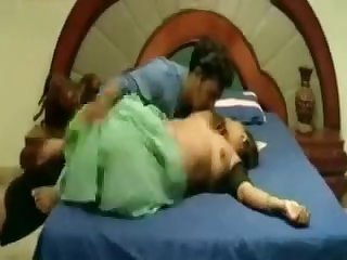 3 Indian bigboobs aunties hard-core sequences