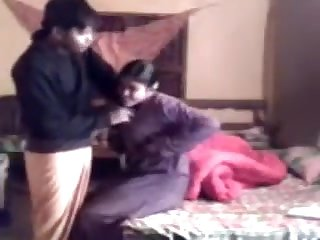Desi Pair drill on hidden livecam