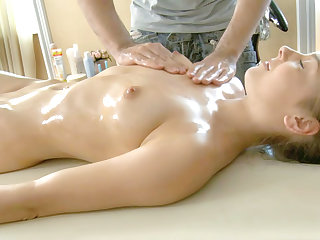 Indian Massage Porn