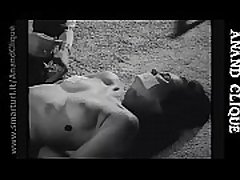 Rough Sex Hot Music Video with Bondage Nudity Stars