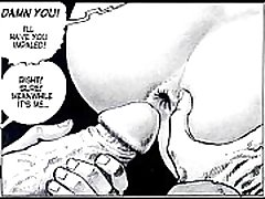 Hardcore sex fetish dungeon taken by force groupsex fantasy comics