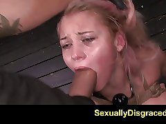 Dildo Forced Sex