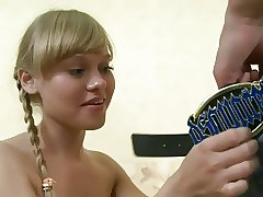 Sexy Hot Russian Teen Girl Willa Hard Fuck