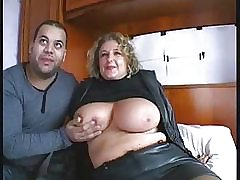 Rape Orgy