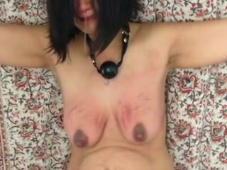 Brunet Forced Sex