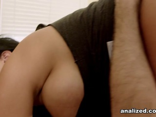 Kimberly Kendall Armenian Anal Queen - Analized