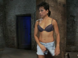 Welcome back Max Mikita, this hot Asian MILF has amazingly huge nipples and a perfect pussy, we want to go to there.