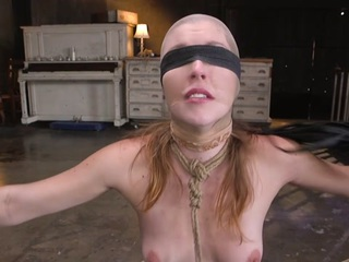 Charles Dera,Ella Nova in The Supremely Subservient, Ella Nova  - TheTrainingofO