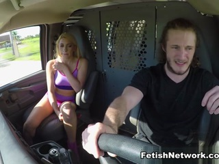 Helpless Teens Khloe Kapri - HelplessTeens