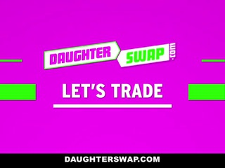 Alexa Rayne & Tiffany Jade in Daughter's Orientation Situation pt. 2 - DaughterSwap