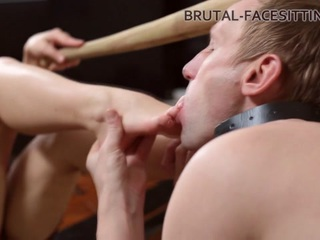 Jynx Clips - Brutal-Facesitting