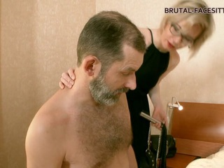 Dayana Clips - Brutal-Facesitting