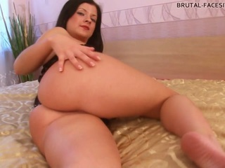 Sandra Clips - Brutal-Facesitting