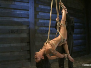 Skin Diamond Day TwoSlave Ransom - TheTrainingofO