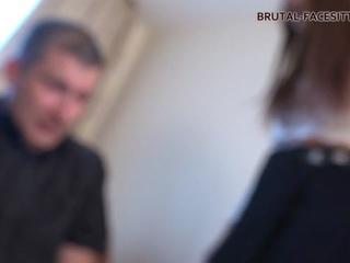 Salma Clips - Brutal-Facesitting