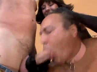 Cuckold Rough Sex