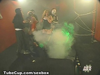 GggSexBox Video: Sex Box 07