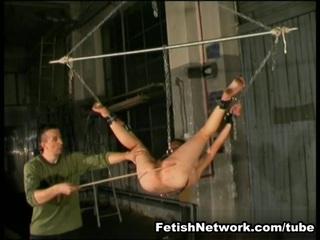 BrutalPunishment Video: Lusting To Lash At Alexa