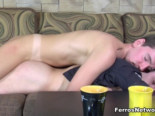 GaysFuckGuys Clip: Anthony and Sebastian
