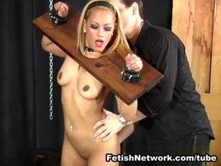 FetishNetwork Movie: Training Slave Sluts