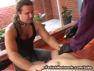 FetishNetwork Clip: Dressed To Serve