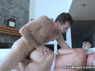 Sovereign Syre,James Deen in Hollywood Babylon, Scene #01