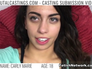 Carly Marie Video - BrutalCastings