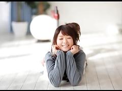 Nanami Kawakami gets interviewed and fucked at the same time