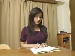 My son's wife - Nao Ayukawa