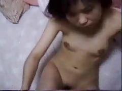 Yasuko Nakao Japaese slut in Germany (uncensored)