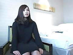 Japanese video Amateur Chino