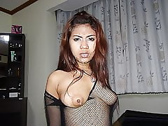 Walk Fuck And Bangkok Shower Show