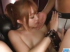 Mind blowing porn moments with perky t - More at javhd.net