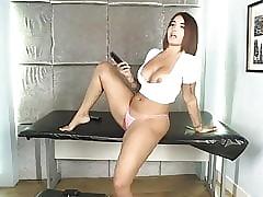 Priya Young Bouncing Her Gorgeous Ass