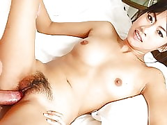 TUKTUKPATROL Delicious Thai Asian Pounded By Big Dick